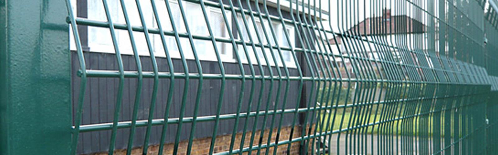 Fairways Security Fencing | Fencing Contractor| Solihull