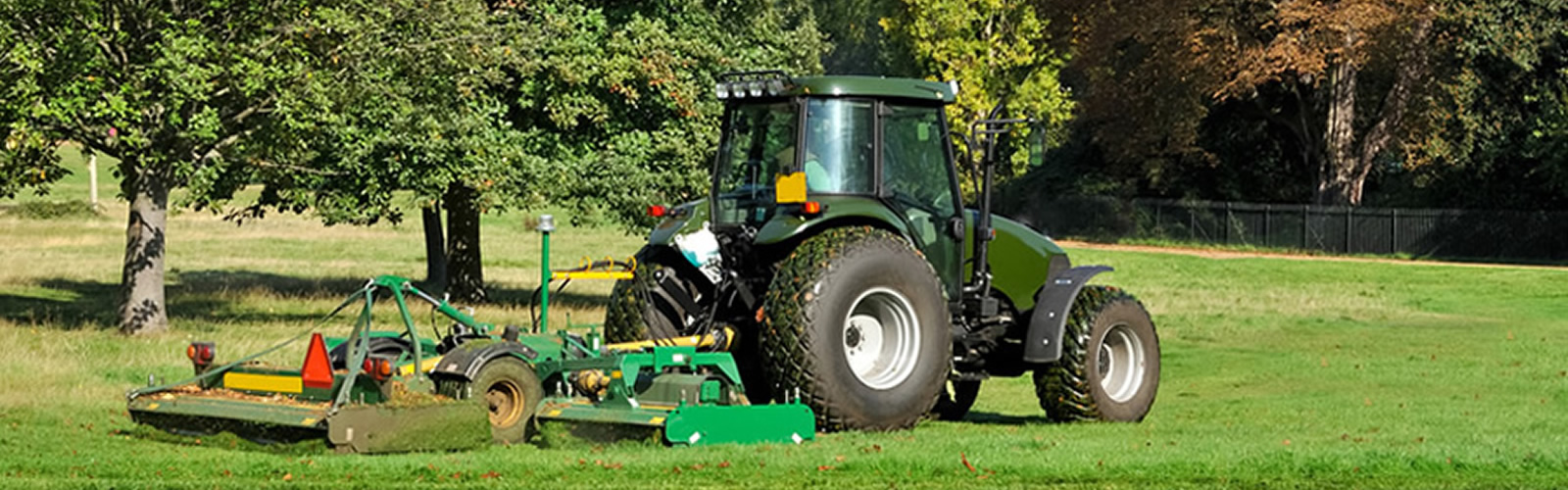Fairways Hire | Hedge Cutters | Solihull